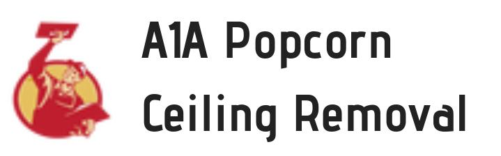 A1A Popcorn Removal