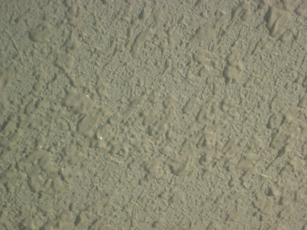 knockdown texture finish pompano beach